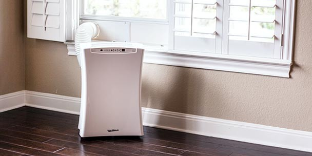 Things to Consider When Looking at a Portable AC