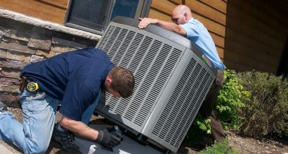 Toroccos-Cooling-Heating-Residential Air Conditioner-installation-Services