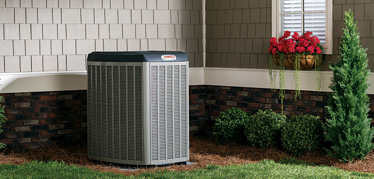 Residential A/C Installations