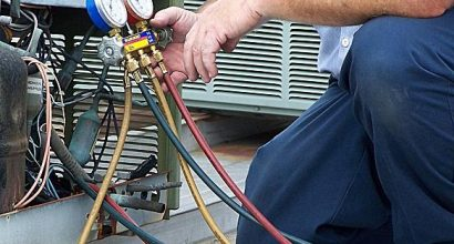 Toroccos-Cooling-Heating-Residential Air Conditioner-Repair-Services Coolant Replacement